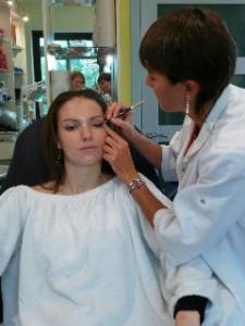 make up permanent